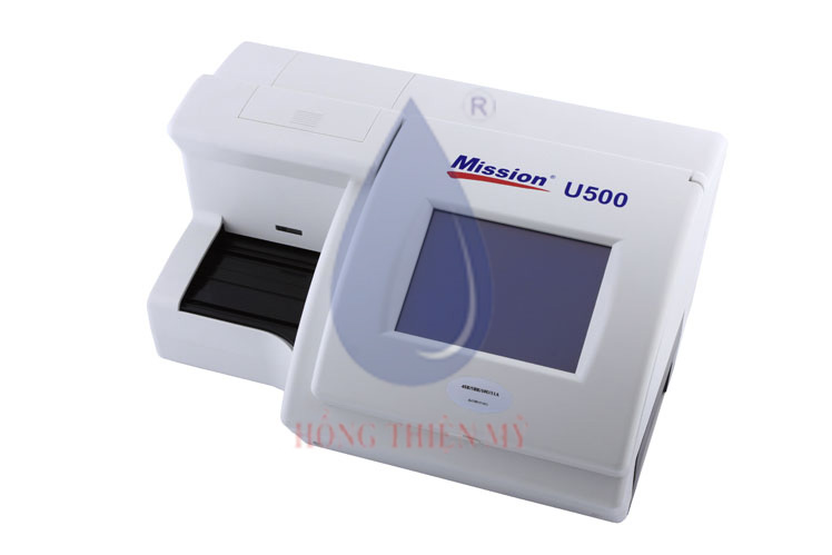 U500 Urine Analyzer